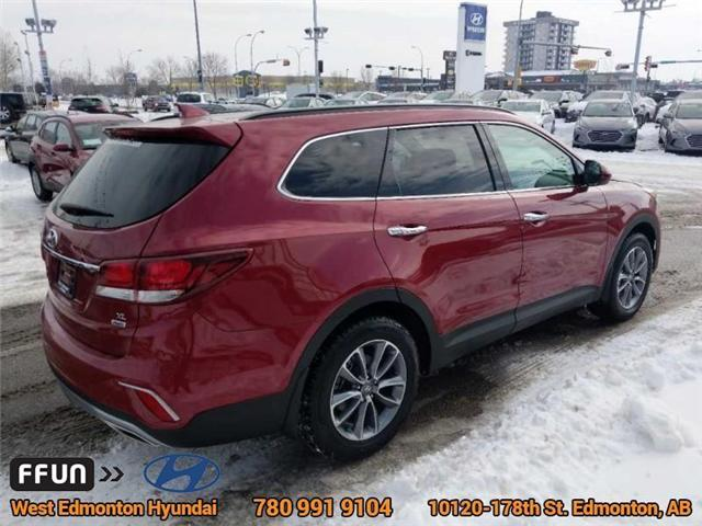 2018 Hyundai Santa Fe XL Base (Stk: E3049) in Edmonton - Image 6 of 23