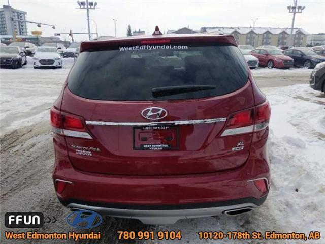 2018 Hyundai Santa Fe XL Base (Stk: E3049) in Edmonton - Image 7 of 23