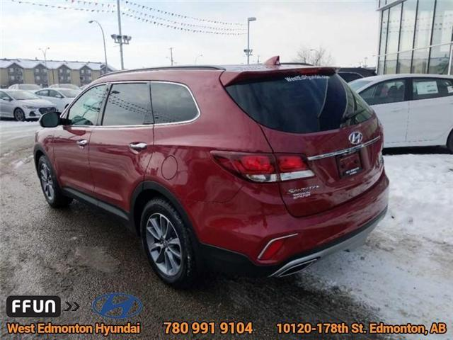 2018 Hyundai Santa Fe XL Base (Stk: E3049) in Edmonton - Image 10 of 23