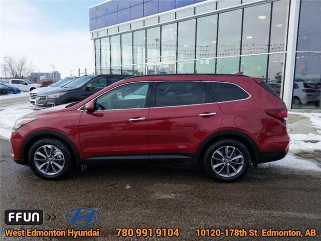 2018 Hyundai Santa Fe XL Base (Stk: E3049) in Edmonton - Image 11 of 23