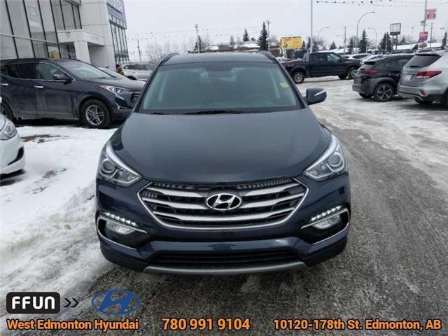 2018 Hyundai Santa Fe Sport  (Stk: E3059) in Edmonton - Image 3 of 23