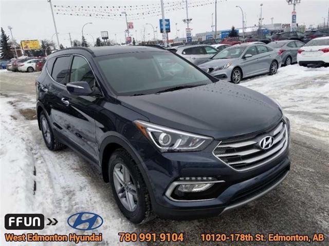 2018 Hyundai Santa Fe Sport  (Stk: E3059) in Edmonton - Image 4 of 23