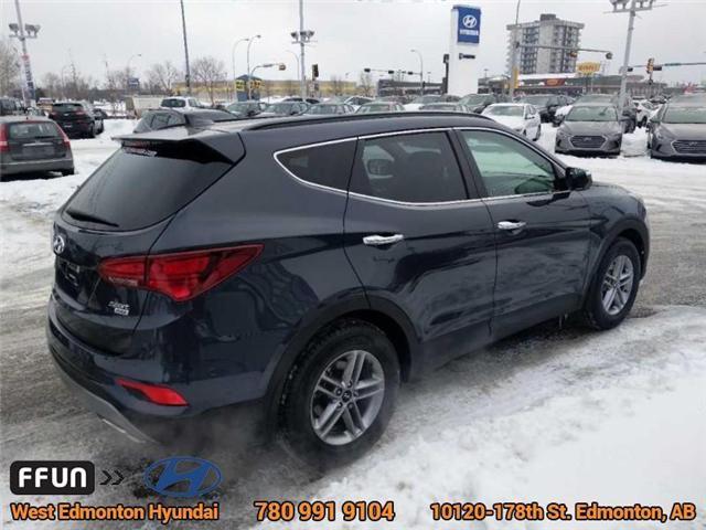 2018 Hyundai Santa Fe Sport  (Stk: E3059) in Edmonton - Image 6 of 23