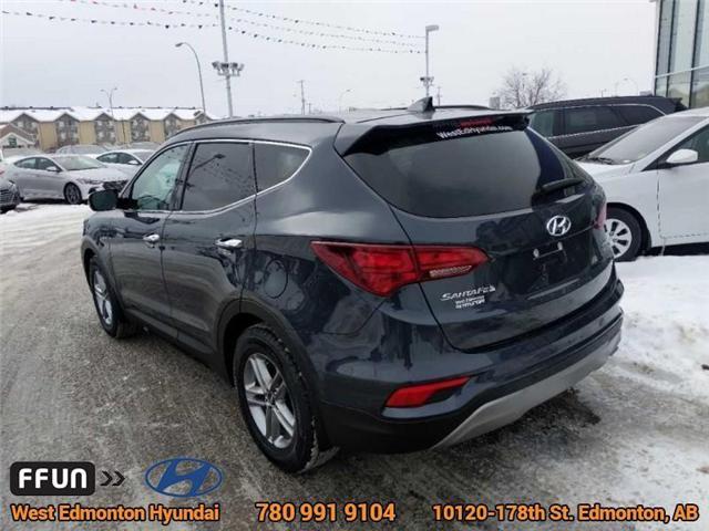 2018 Hyundai Santa Fe Sport  (Stk: E3059) in Edmonton - Image 8 of 23