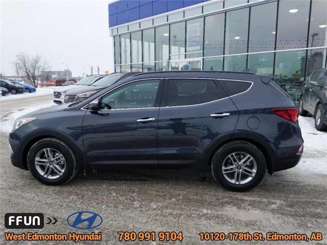 2018 Hyundai Santa Fe Sport  (Stk: E3059) in Edmonton - Image 9 of 23