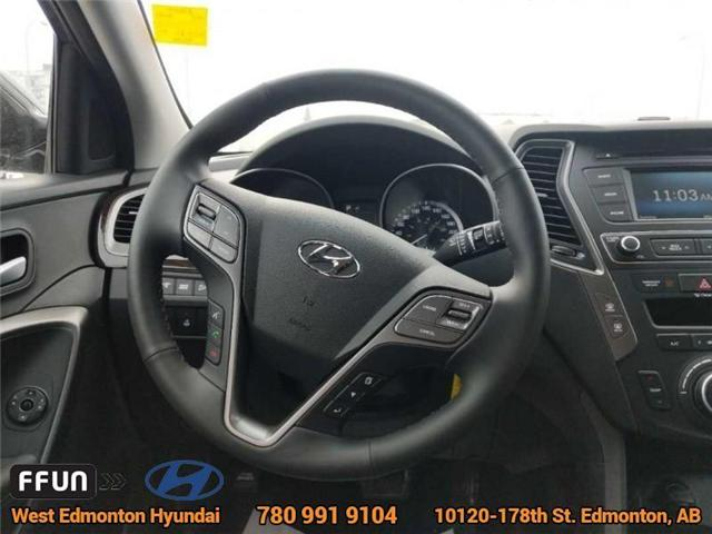 2018 Hyundai Santa Fe Sport  (Stk: E3059) in Edmonton - Image 12 of 23
