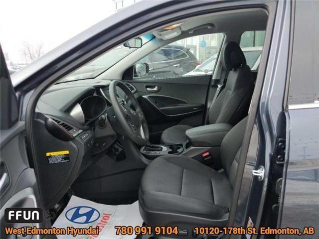 2018 Hyundai Santa Fe Sport  (Stk: E3059) in Edmonton - Image 16 of 23