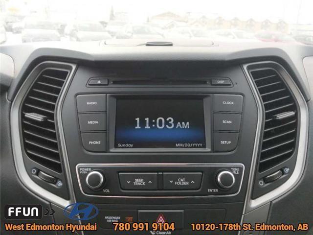2018 Hyundai Santa Fe Sport  (Stk: E3059) in Edmonton - Image 18 of 23