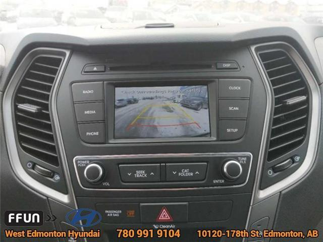 2018 Hyundai Santa Fe Sport  (Stk: E3059) in Edmonton - Image 19 of 23