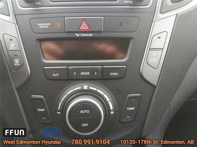 2018 Hyundai Santa Fe Sport  (Stk: E3059) in Edmonton - Image 20 of 23