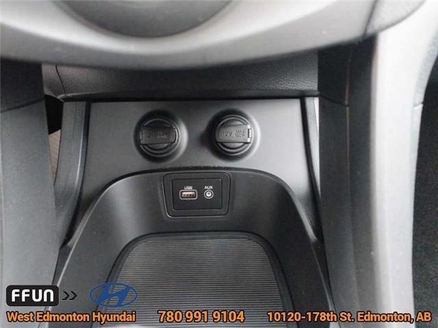 2018 Hyundai Santa Fe Sport  (Stk: E3059) in Edmonton - Image 21 of 23