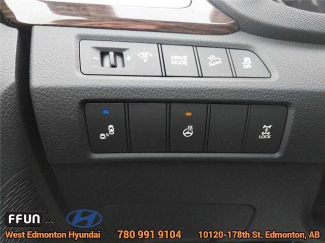 2018 Hyundai Santa Fe Sport  (Stk: E3059) in Edmonton - Image 23 of 23