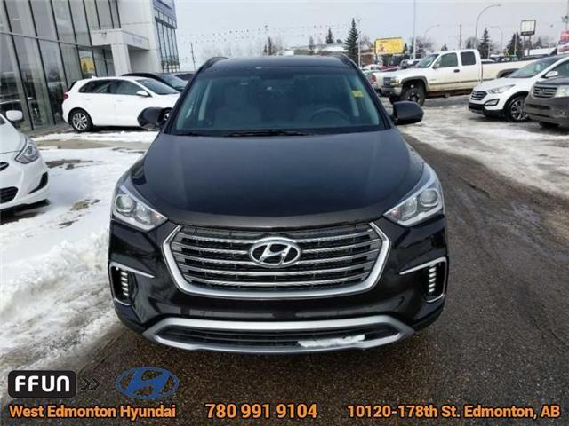 2018 Hyundai Santa Fe XL Base (Stk: E3062) in Edmonton - Image 3 of 21
