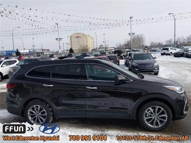 2018 Hyundai Santa Fe XL Base (Stk: E3062) in Edmonton - Image 5 of 21