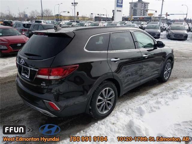 2018 Hyundai Santa Fe XL Base (Stk: E3062) in Edmonton - Image 6 of 21