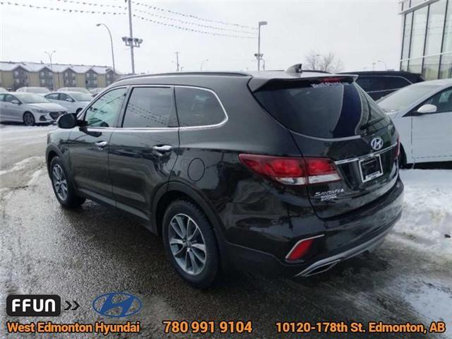 2018 Hyundai Santa Fe XL Base (Stk: E3062) in Edmonton - Image 8 of 21