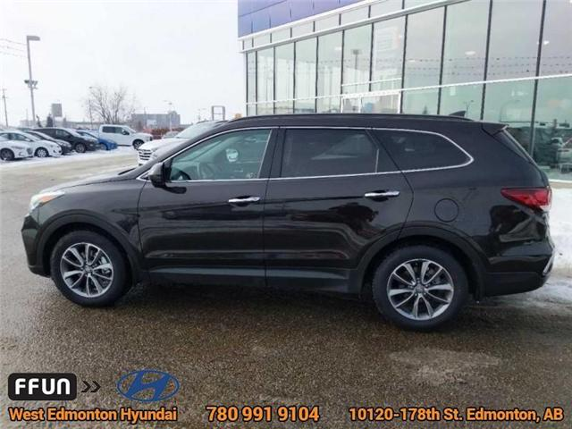 2018 Hyundai Santa Fe XL Base (Stk: E3062) in Edmonton - Image 9 of 21