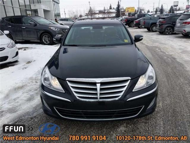 2013 Hyundai Genesis 3.8 (Stk: 88782B) in Edmonton - Image 3 of 23