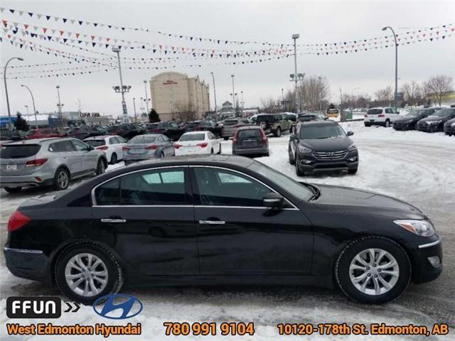 2013 Hyundai Genesis 3.8 (Stk: 88782B) in Edmonton - Image 5 of 23