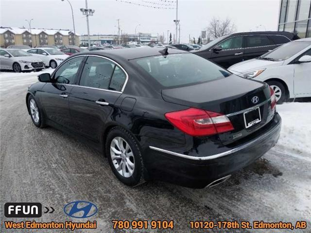 2013 Hyundai Genesis 3.8 (Stk: 88782B) in Edmonton - Image 8 of 23
