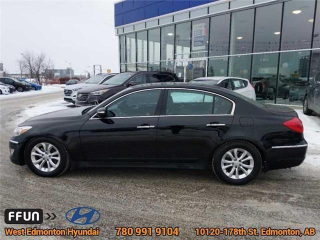 2013 Hyundai Genesis 3.8 (Stk: 88782B) in Edmonton - Image 9 of 23