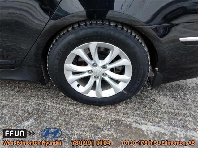 2013 Hyundai Genesis 3.8 (Stk: 88782B) in Edmonton - Image 10 of 23