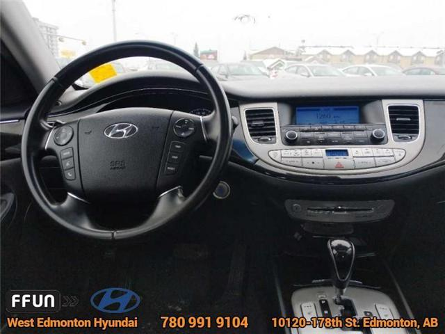 2013 Hyundai Genesis 3.8 (Stk: 88782B) in Edmonton - Image 13 of 23