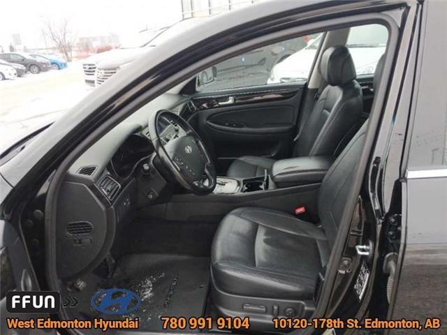 2013 Hyundai Genesis 3.8 (Stk: 88782B) in Edmonton - Image 16 of 23