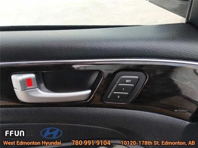 2013 Hyundai Genesis 3.8 (Stk: 88782B) in Edmonton - Image 17 of 23