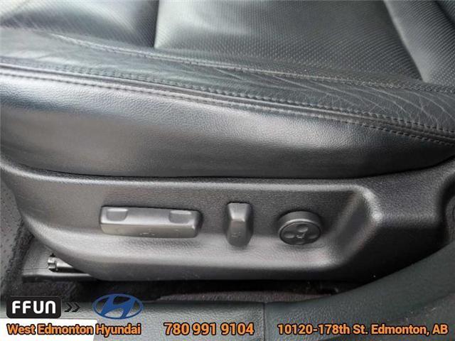 2013 Hyundai Genesis 3.8 (Stk: 88782B) in Edmonton - Image 18 of 23