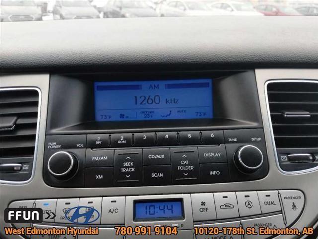 2013 Hyundai Genesis 3.8 (Stk: 88782B) in Edmonton - Image 19 of 23