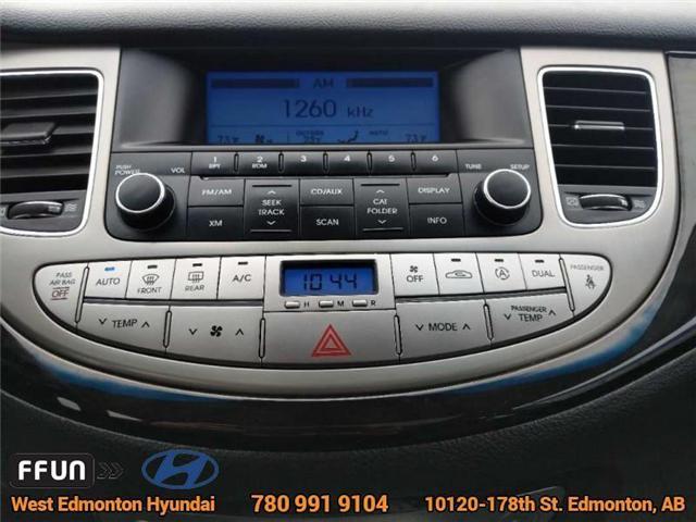 2013 Hyundai Genesis 3.8 (Stk: 88782B) in Edmonton - Image 20 of 23