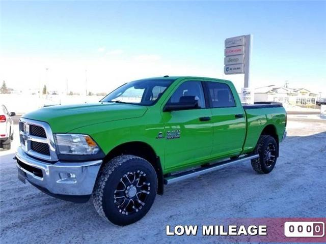 2014 RAM 2500 SLT (Stk: RT011A) in  - Image 2 of 19