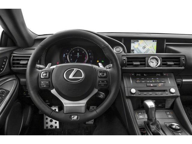 2018 Lexus RC 350 Base (Stk: 183179) in Kitchener - Image 4 of 10
