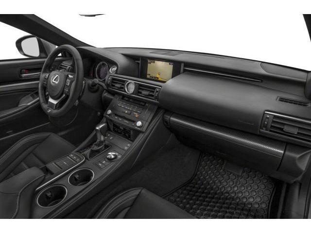 2018 Lexus RC 350 Base (Stk: 183179) in Kitchener - Image 10 of 10