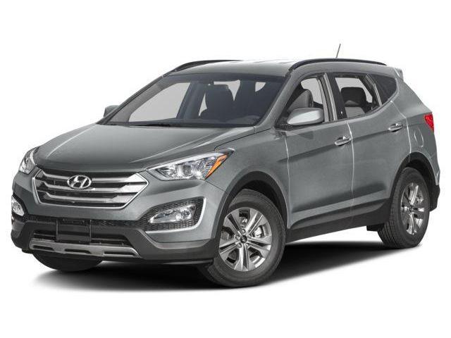 2016 Hyundai Santa Fe Sport 2.4 Premium (Stk: 80121A) in Goderich - Image 1 of 1