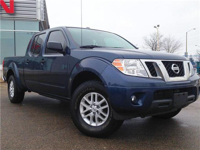 2016 Nissan Frontier  (Stk: N19139A) in Guelph - Image 2 of 27