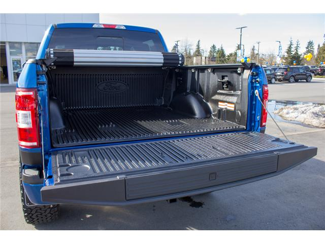 2018 Ford F-150 XLT (Stk: 8F12412) in Surrey - Image 14 of 29