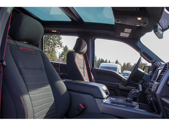 2018 Ford F-150 XLT (Stk: 8F12412) in Surrey - Image 22 of 29