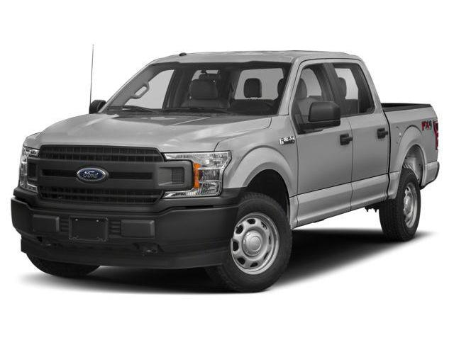 2018 Ford F-150  (Stk: J-387) in Calgary - Image 1 of 9