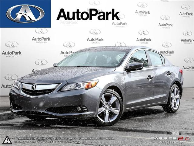 2014 Acura ILX  (Stk: 14-00954MB) in Toronto - Image 1 of 28