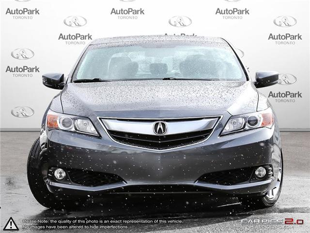 2014 Acura ILX  (Stk: 14-00954MB) in Toronto - Image 2 of 28