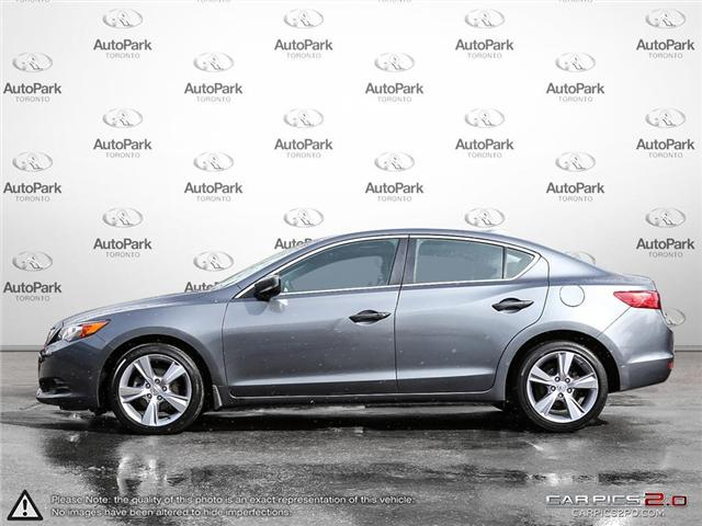 2014 Acura ILX  (Stk: 14-00954MB) in Toronto - Image 3 of 28