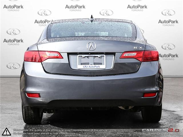 2014 Acura ILX  (Stk: 14-00954MB) in Toronto - Image 5 of 28