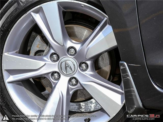 2014 Acura ILX  (Stk: 14-00954MB) in Toronto - Image 6 of 28