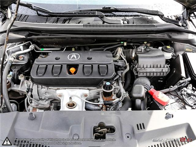 2014 Acura ILX  (Stk: 14-00954MB) in Toronto - Image 8 of 28