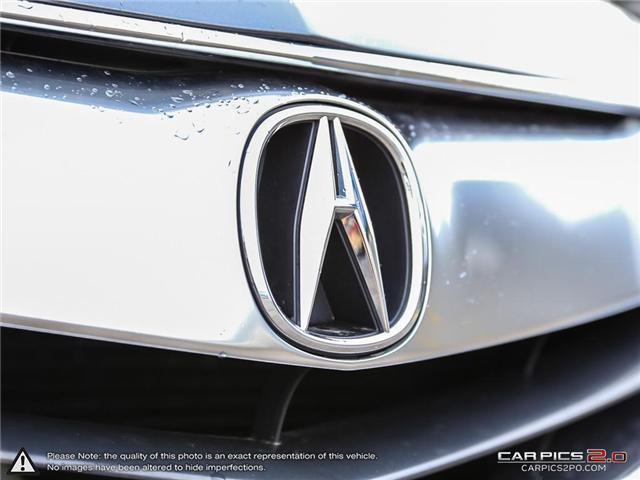 2014 Acura ILX  (Stk: 14-00954MB) in Toronto - Image 9 of 28