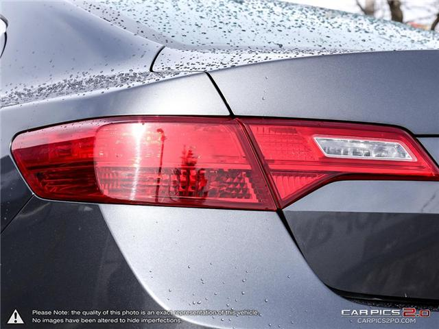 2014 Acura ILX  (Stk: 14-00954MB) in Toronto - Image 12 of 28