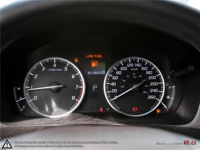 2014 Acura ILX  (Stk: 14-00954MB) in Toronto - Image 15 of 28