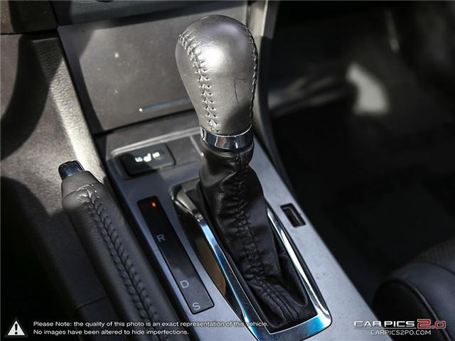 2014 Acura ILX  (Stk: 14-00954MB) in Toronto - Image 19 of 28